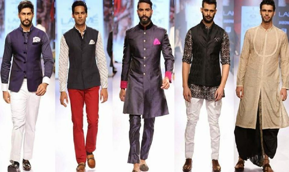 Classic Ethnic Wear styles for Men