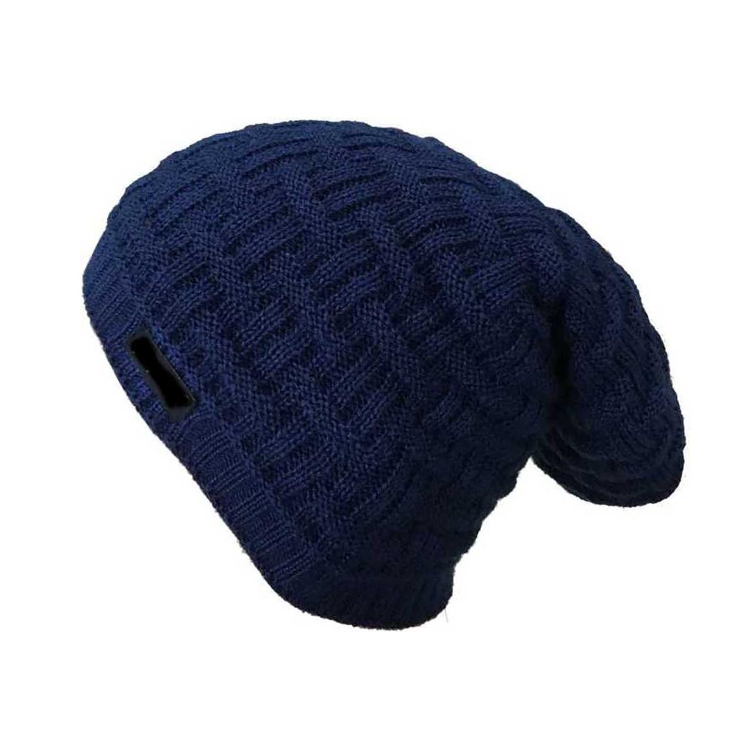 unisex winter woolen beanie Cap