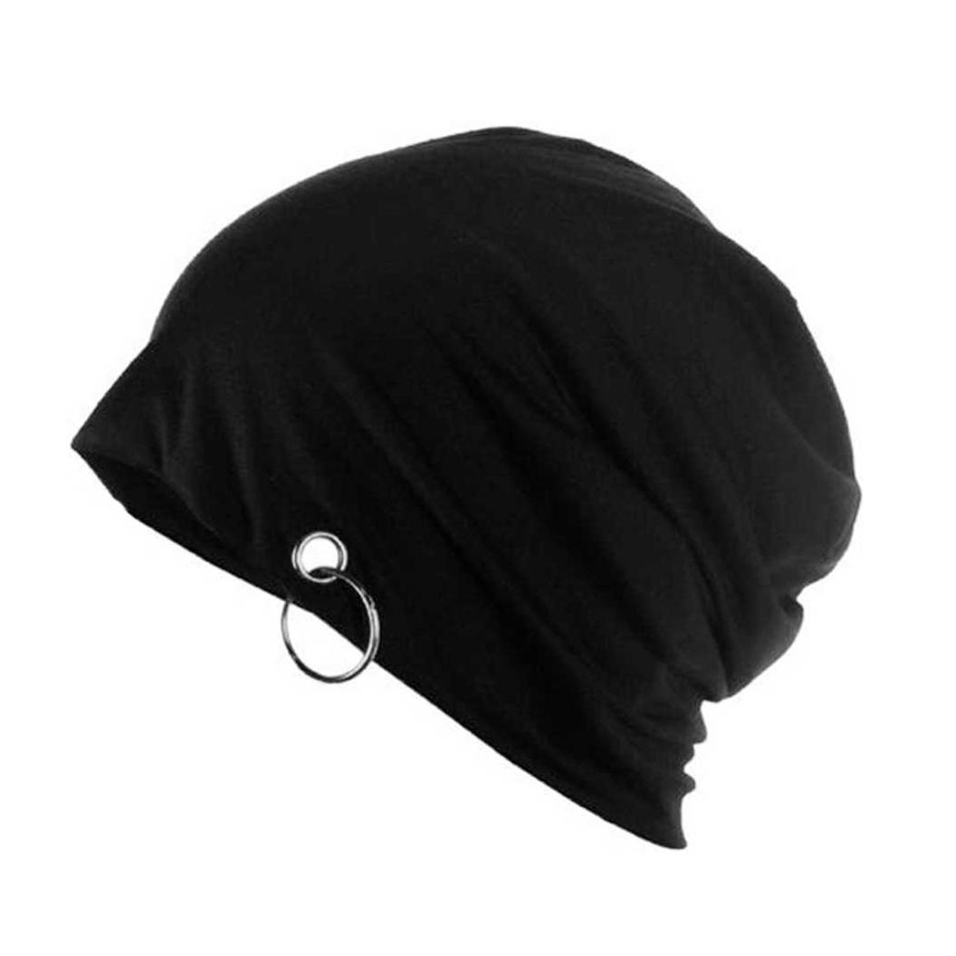 Skull, Beanie Cap black
