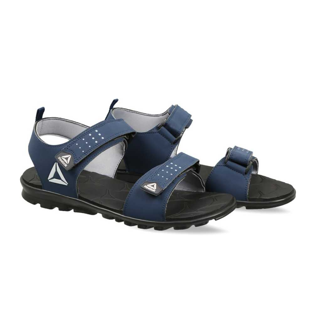 ZEAL FLEX LP Men Blue Sports Sandals Sandal
