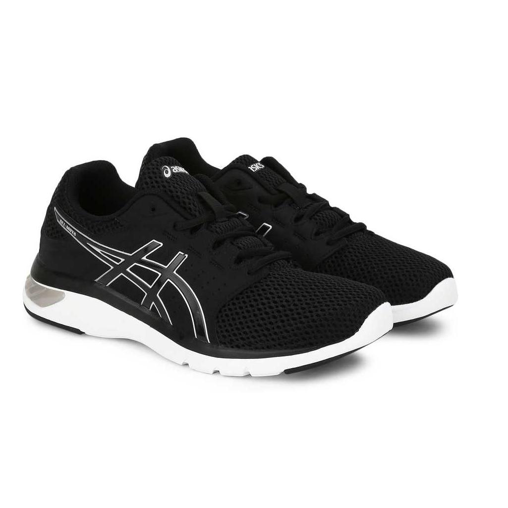 GEL-MOYA Running Shoes For Men  (Black)