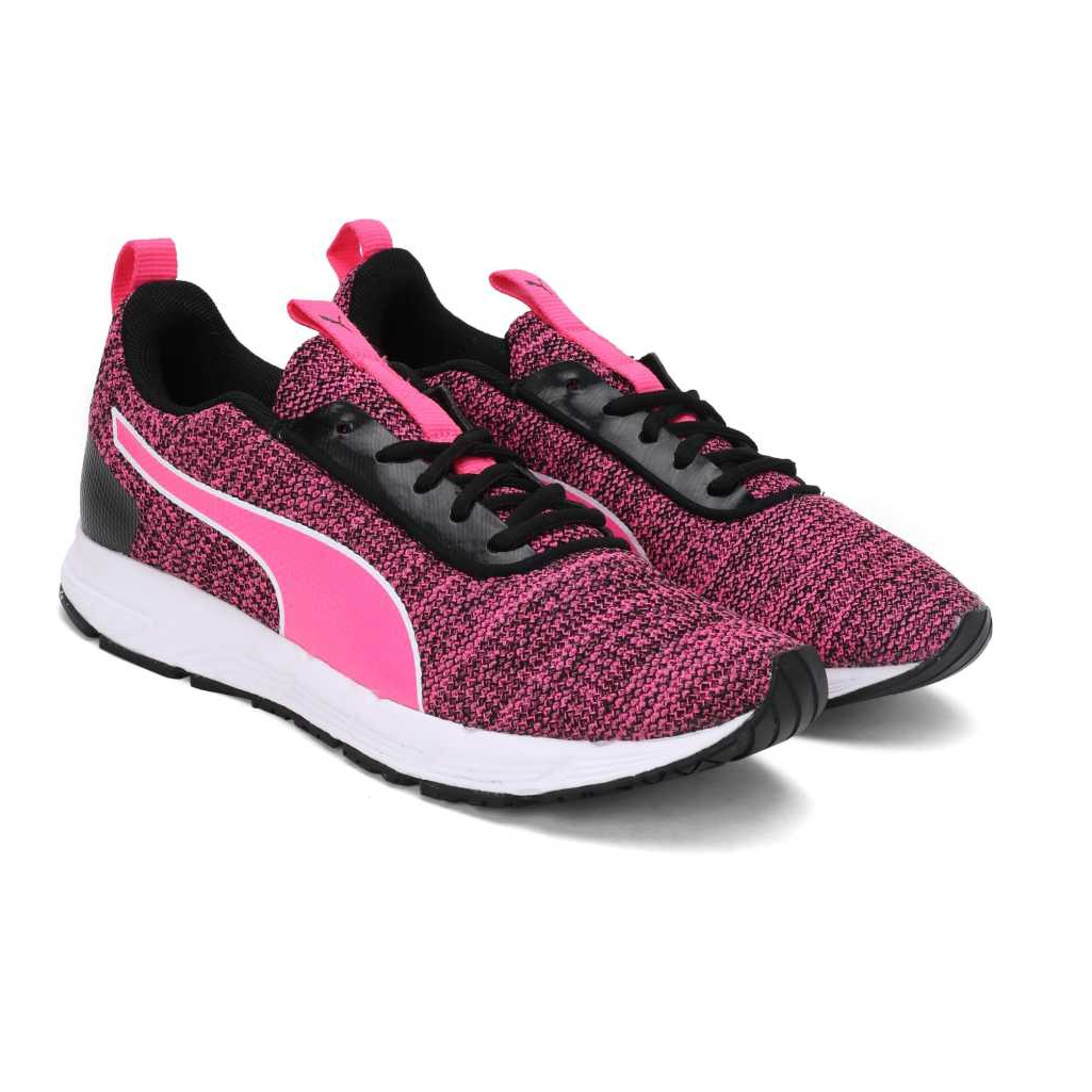 Progression Pro Wn s IDP Running Shoes For Women  (Pink)