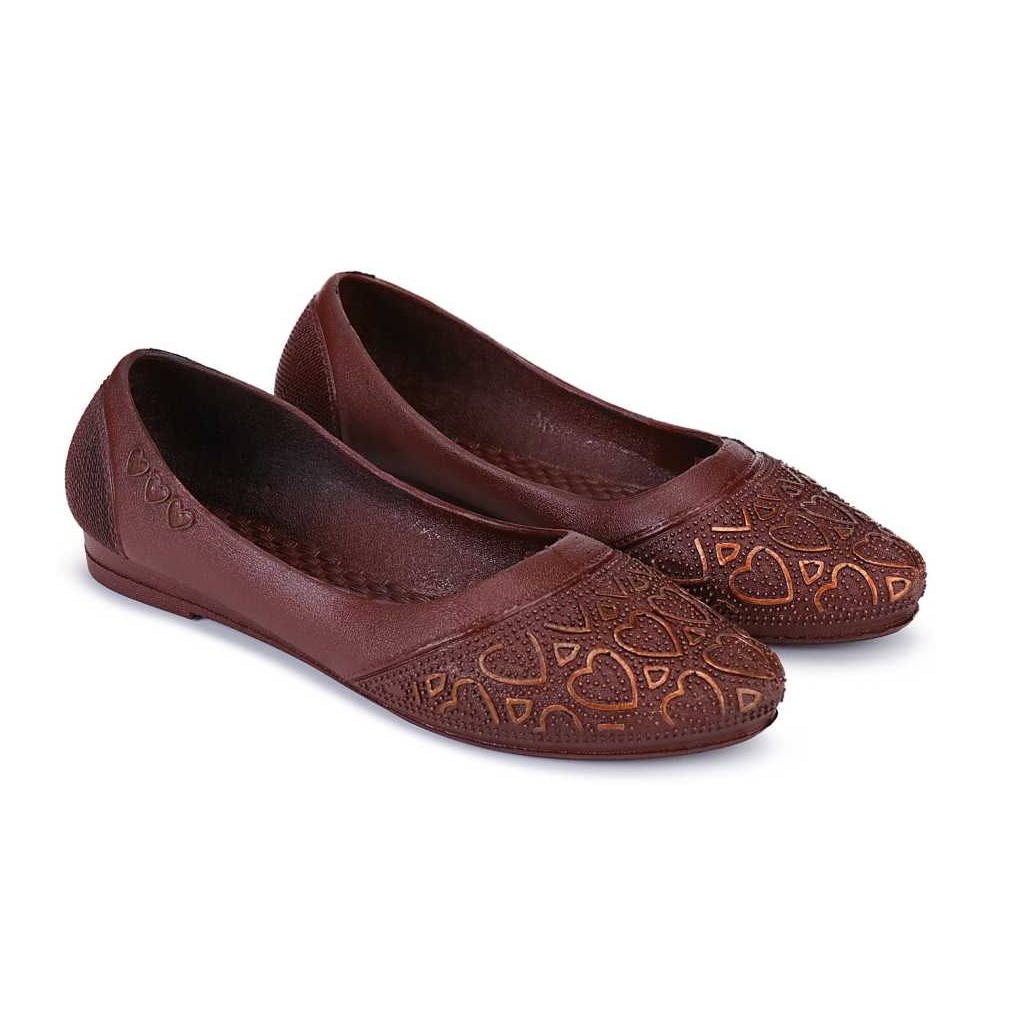 Casual Bellie, Slip On Bellie, Walking Bellie, Comfortable Light Weight For Women