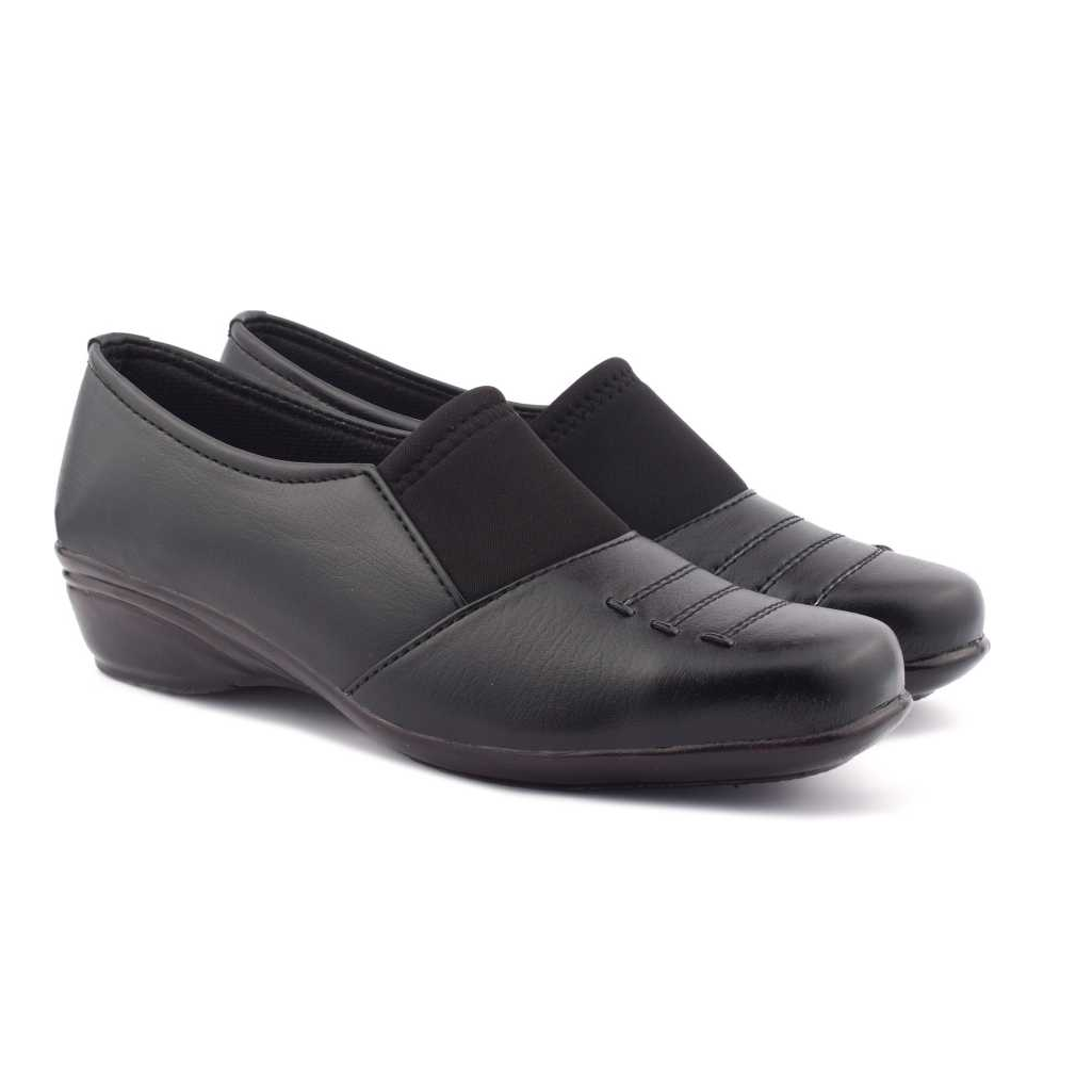 Casuals For Women  (Black)