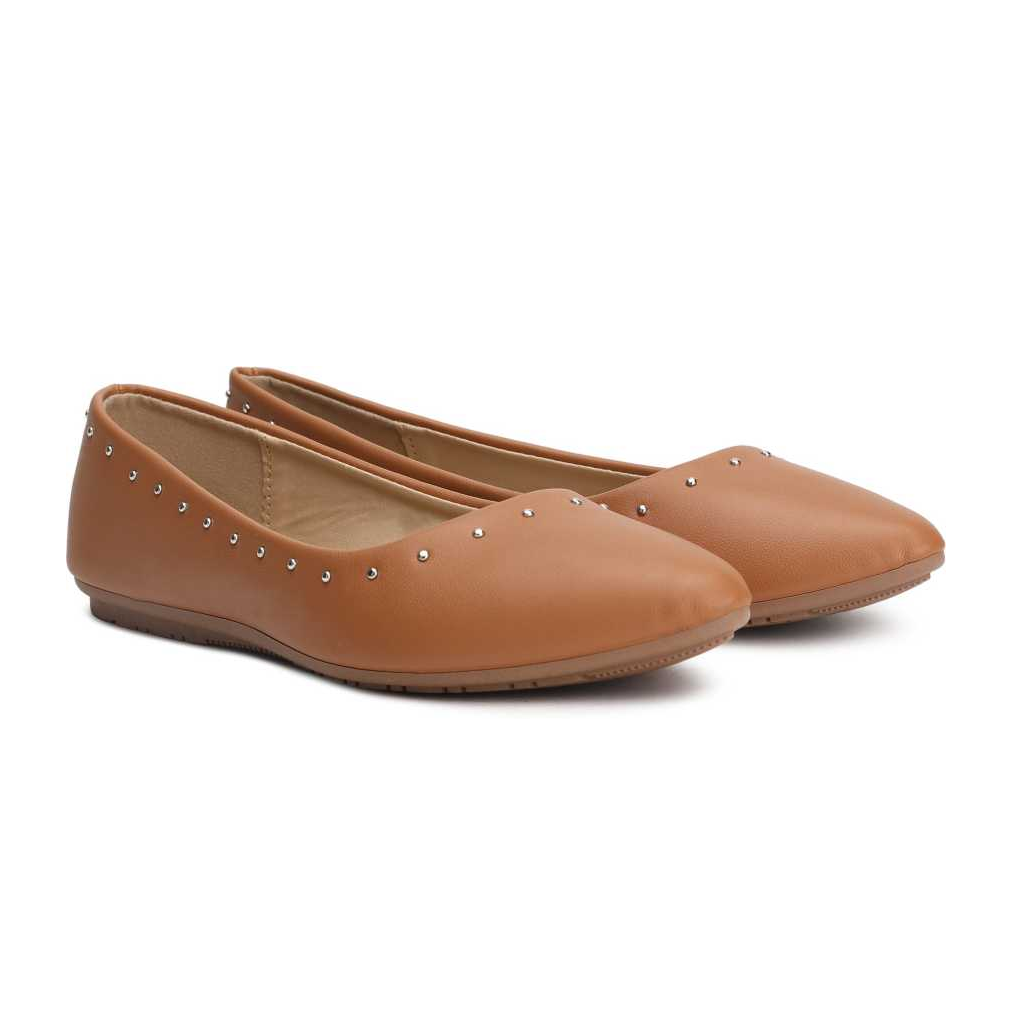 Bellies For Women  (Brown)
