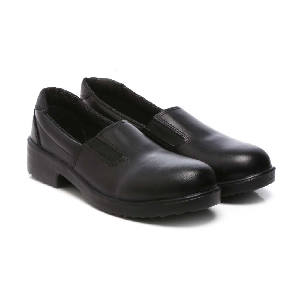 Slip On For Women  (Black)