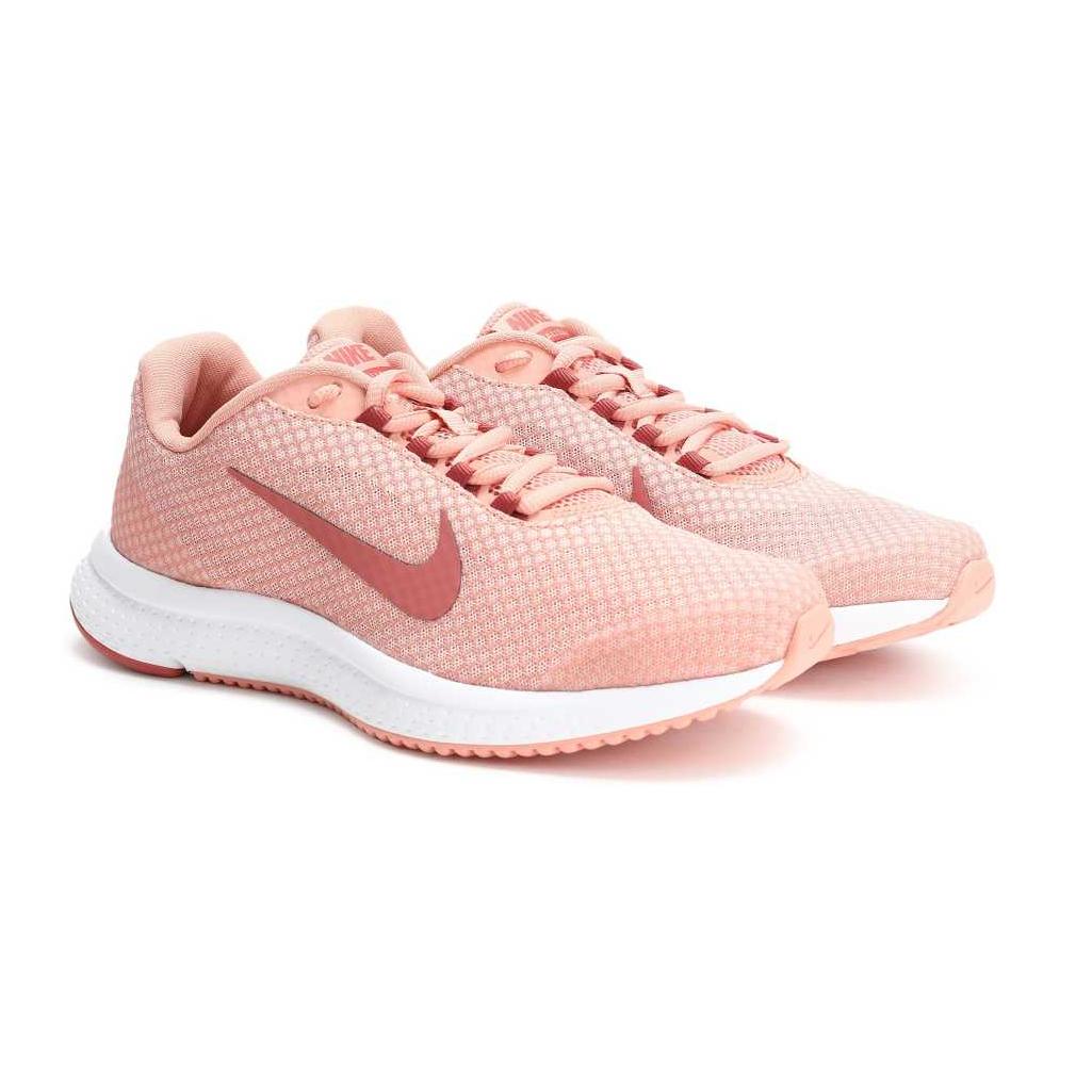 Running Shoes For Women  (Orange)