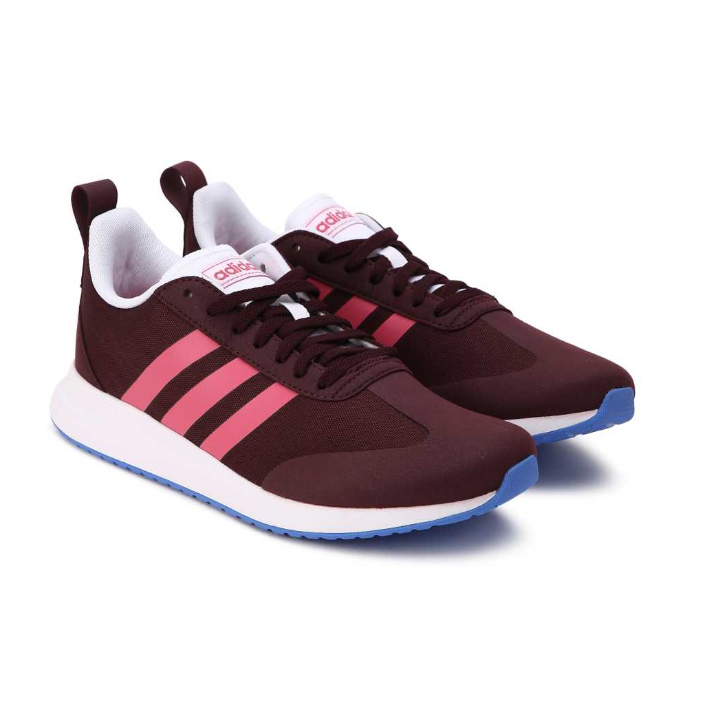 Run60S Running Shoe For Women  (Burgundy)