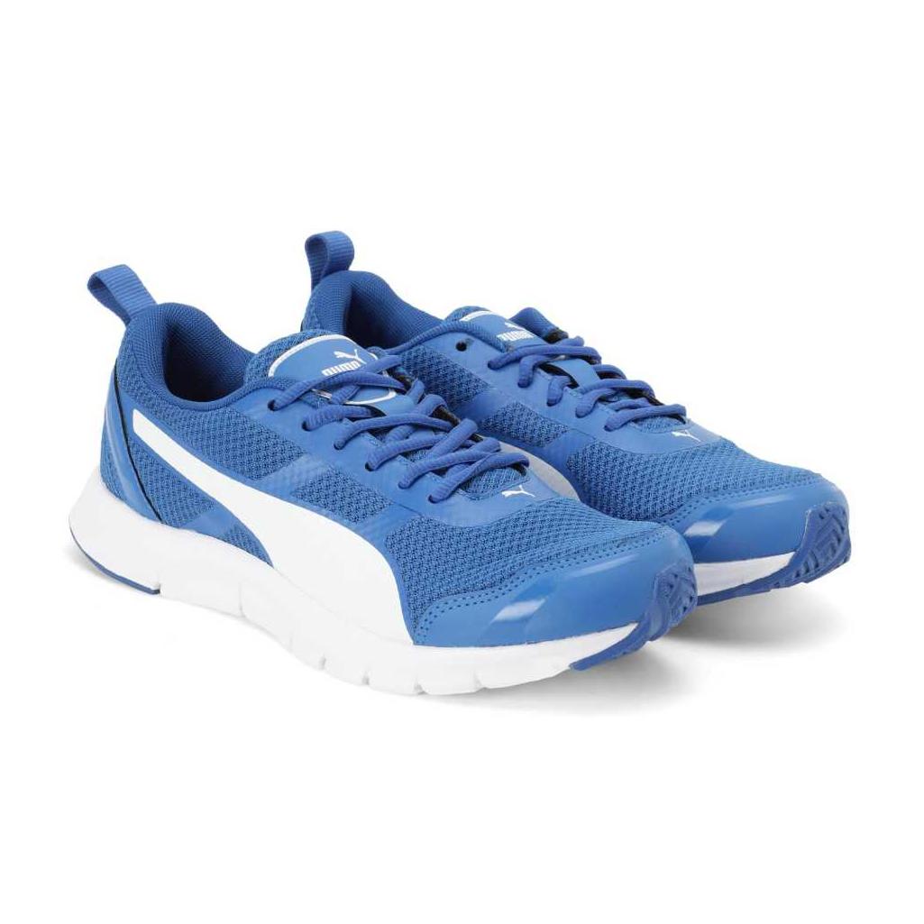 Track V2 IDP Running Shoes For Women  (Blue)