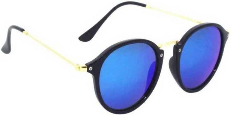 Gradient, Polarized, Riding Glasses, UV Protection Round, Cat-eye, Butterfly Sunglasses
