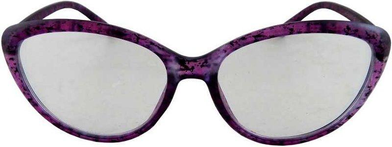 UV Protection, Gradient Cat-eye Sunglasses (50)  (Pink)