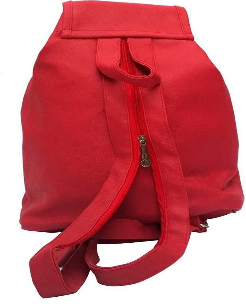 Women Red Shoulder Bag