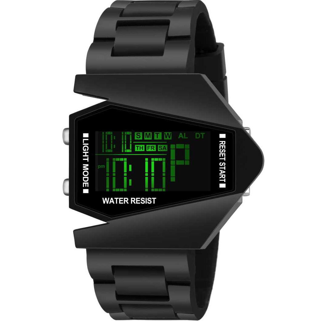 roket NEW Stylish boys & mens analog watch Digital Watch - For Men