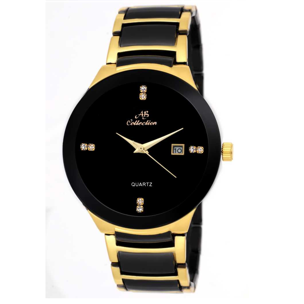 DATE-02 Analog Watch - For Men