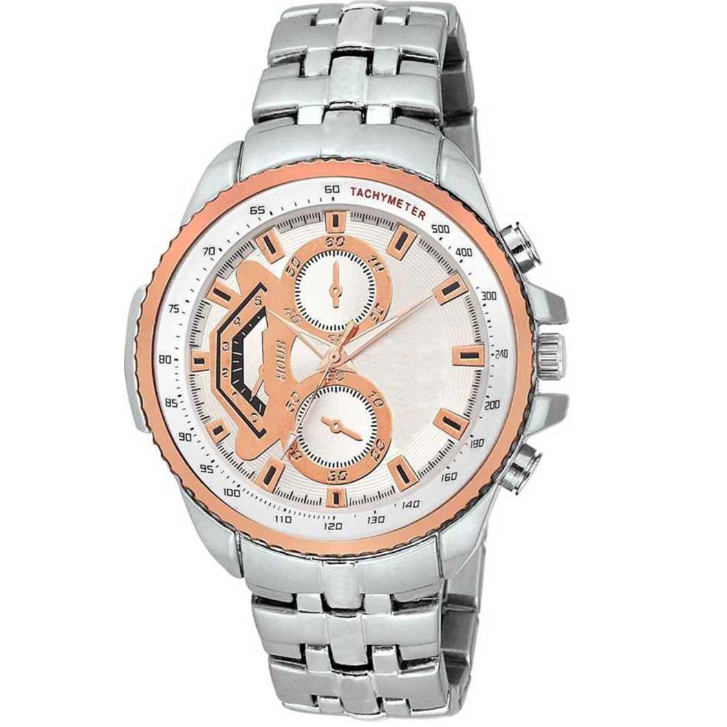 EXC-0076 EXC-0076A Analog Watch - For Men