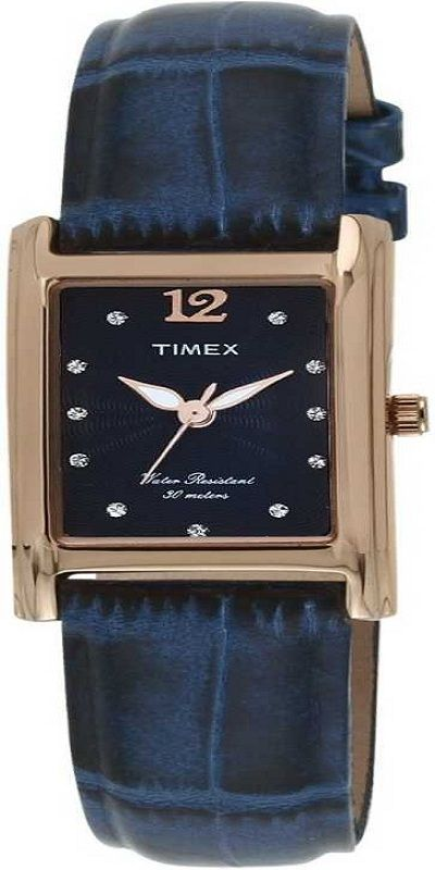 TW0TL8909 Analog Watch - For Women